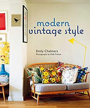 Modern Vintage Style 9781849750998