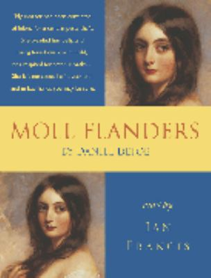 Moll Flanders 9781840327724