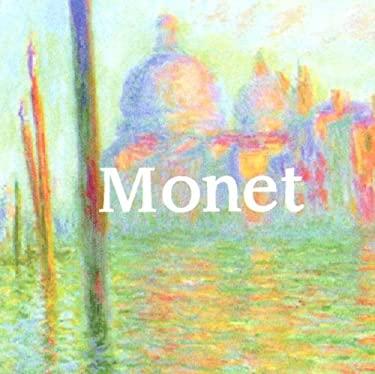 Monet (Mega Squares) 9781840137491