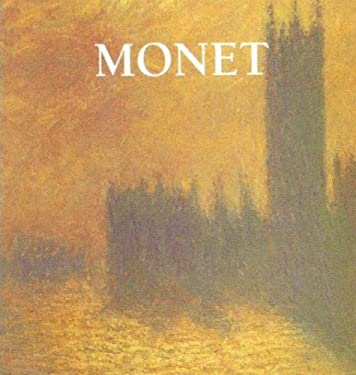 Monet (Perfect Squares) 9781840135626