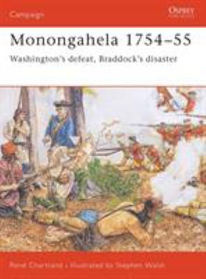 Monongahela 1754-55: