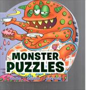Monster Puzzles 18060107