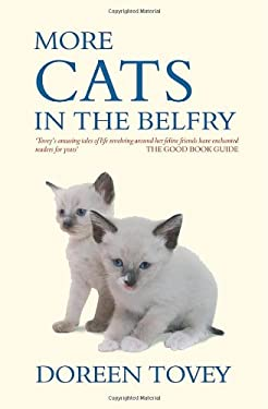 More Cats in the Belfry 9781840247695