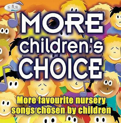 More Children's Choice 9781847110152