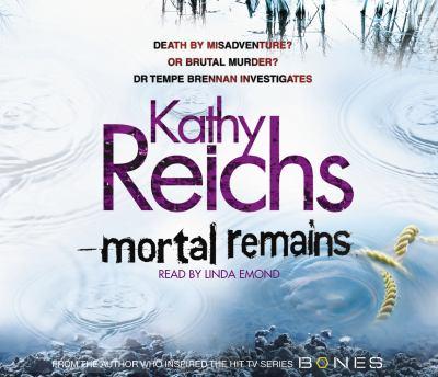 Mortal Remains 9781846572166