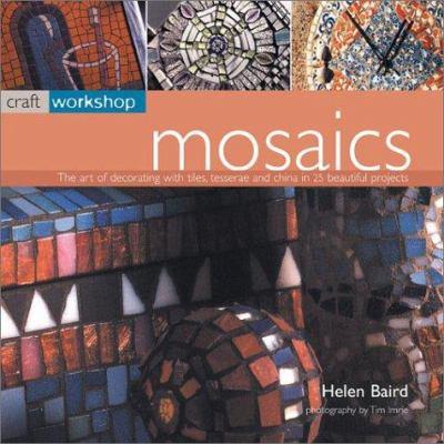 Mosaics 9781842157527