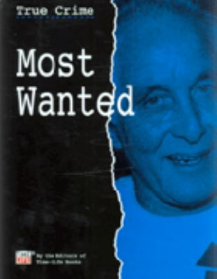 Most Wanted 9781844471010