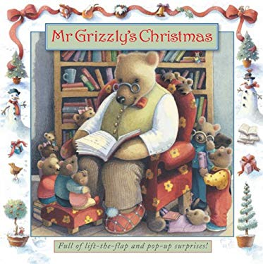 Mr Grizzly's Christmas 9781848775107