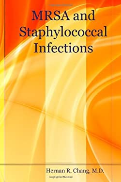 Mrsa and Staphylococcal Infections 9781847283276