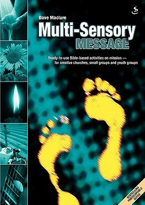 Multi-Sensory Message 9781844272730