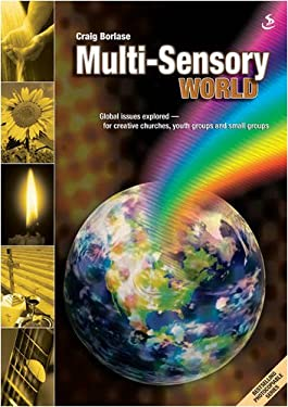 Multi-Sensory World 9781844272662