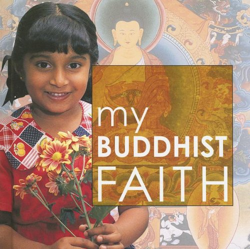 My Buddhist Faith 9781842343883