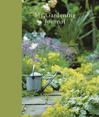 My Gardening Journal 9781849750899