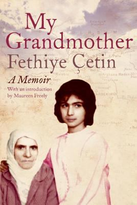 My Grandmother: A Memoir 9781844671694