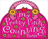 My Pretty Pink Counting Purse (9781848793736 7530962) photo
