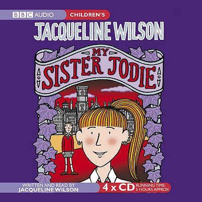 My Sister Jodie 9781846070228