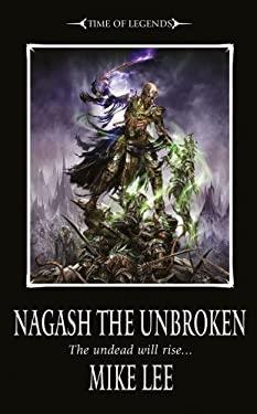 Nagash the Unbroken 9781844167913