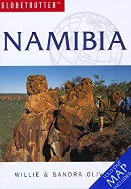 Namibia [With Folded Map] 9781843302407
