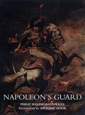 Napoleon's Guard 9781841761312