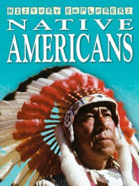 Native Americans 9781846962141