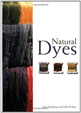 Natural Dyes 9781847971005