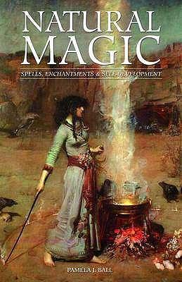 Natural Magic 9781841937632