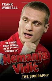 Nemanja Vidic: Captain Fantastic 11745385