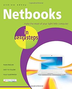 Netbooks in Easy Steps 9781840783902