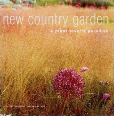 New Country Garden 9781841721835