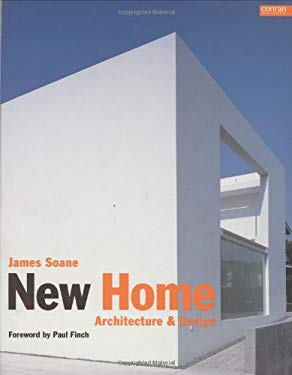 New Home Architecture & Design 9781840912838