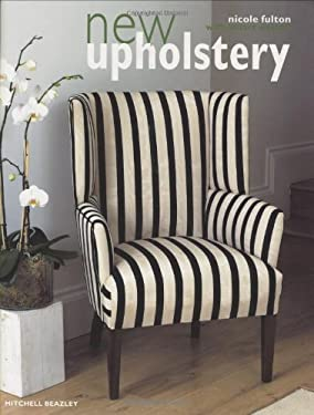 New Upholstery 9781840008562