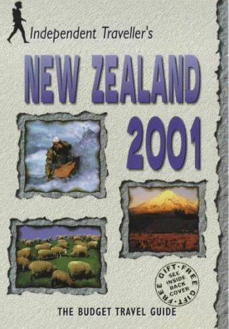 New Zealand 9781841571218