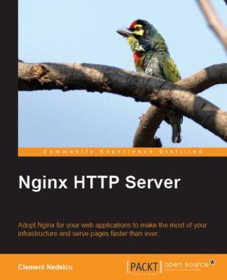 Nginx HTTP Server 9781849510868