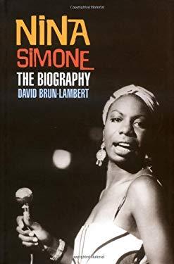 Nina Simone: The Biography 9781845134303
