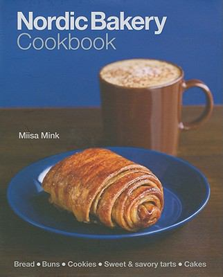 Nordic Bakery Cookbook 9781849750967