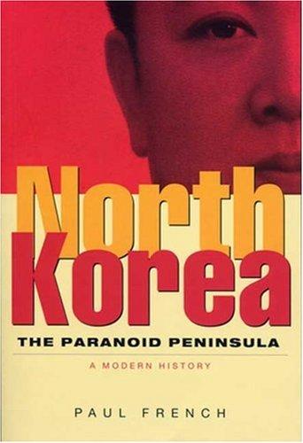 North Korea 9781842774731