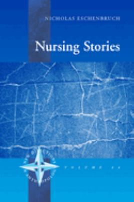 Nursing Stories: Life and Death in a German Hospice 9781845451516