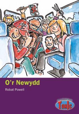 O'r Newydd 9781845211967