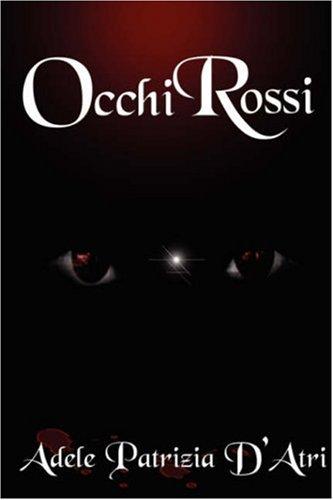 Occhi Rossi 9781847531599