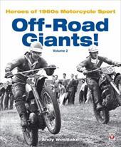Off-Road Giants!: Heroes of 1960s Motorcycle Sport, Vol. 2 10021139