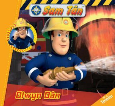 Olwyn Dan 9781849671675