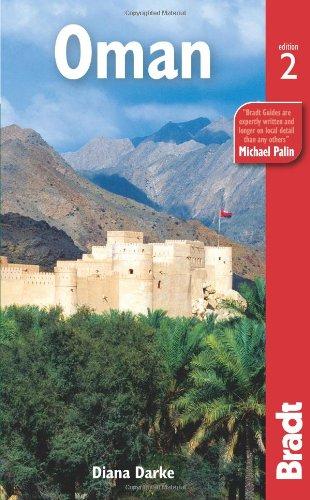 Oman 9781841623320