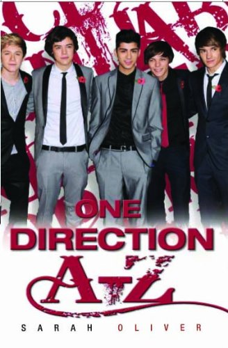 One Direction A-Z 9781843583783