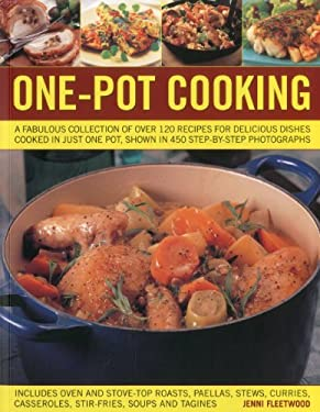 One-Pot Cooking 9781844768547