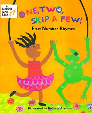 One, Two, Skip a Few!: First Number Rhymes