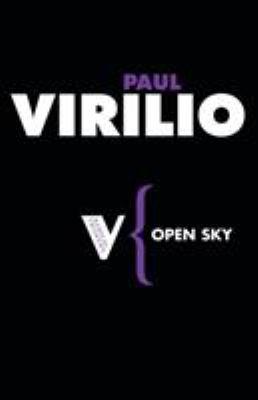 Open Sky 9781844672080