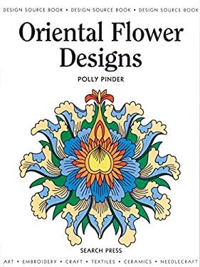 Oriental Flower Designs 9781844480173