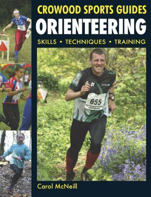 Orienteering: Skills Techniques Training 9781847972064