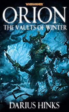 Orion: The Vaults of Winter 9781849702003