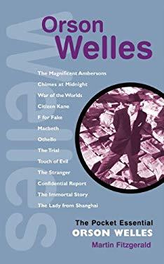 Orson Welles 9781842432860